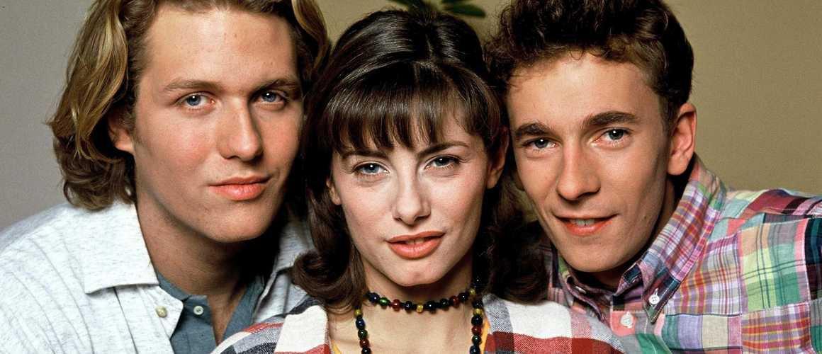 Le Miel et les abeilles : que sont devenus les acteurs de la sitcom des années 90 ? (PHOTOS)