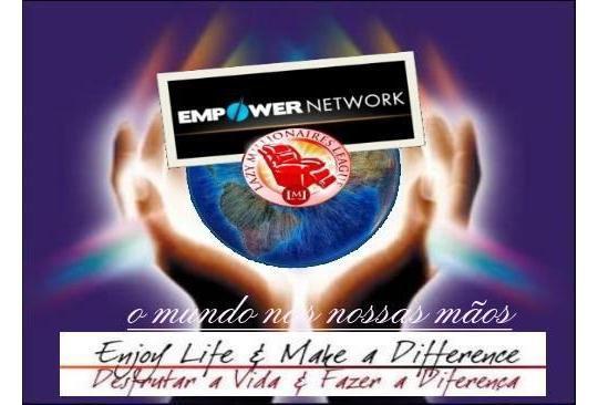 Em Que Consiste a Empower Network