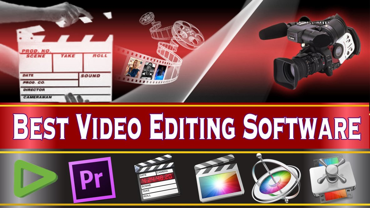 Top 10 Free Video Editing Software In 2018 {Updated} - Tqwishes.com
