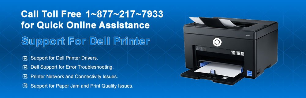 Quick Technical Solutions for Dell Printer Problems