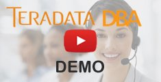 Teradata DBA Online Training