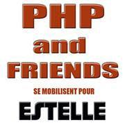 Des mots pour Estelle