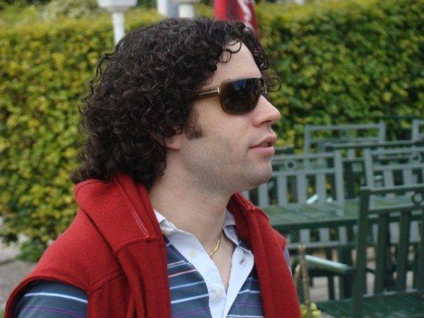 Gustavo Dudamel - Danzon n°2 d'Arturo Márquez