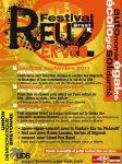Du 29 septembre au 1er Octobre 2011 se déroulera à Brest la première édition du festival REUZ ER VRO