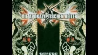 Die Apokalyptischen Reiter - Der Adler