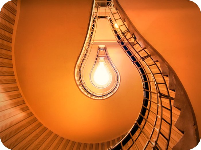 There is No Elevator to Success, We have to take the Stairs. - Daily Poetry and Stories Portal | Easy Branches