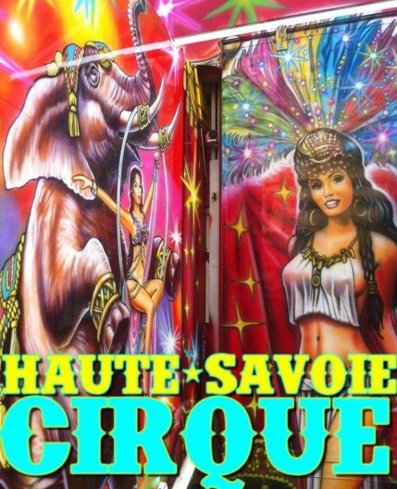 Bienvenue sur Haute-Savoie-Cirque