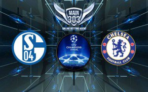 Prediksi Schalke 04 vs Chelsea 26 November 2014 UEFA Champions League