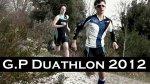 Trailer Grand Prix Duathlon 2012