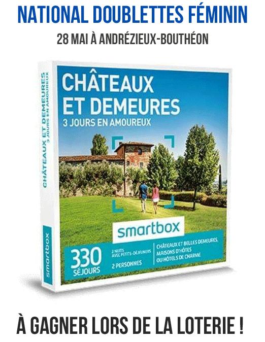 Andrézieux-Bouthéon: la fête peut commencer! - Rhône-Alpes - ARTICLES sur la pétanque