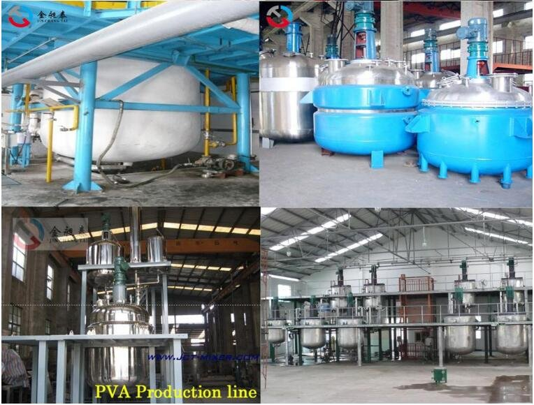 pva wood glue | Are you interested in PVA wood glue plant?
