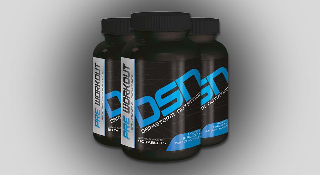 DSN Pre Workout Review - Must Read Before You Buy - Compare Medicines and Health Online