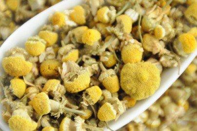 Benefits of Chamomile Tea | The Tea Company Loose Leaf Tea | online loose leaf tea