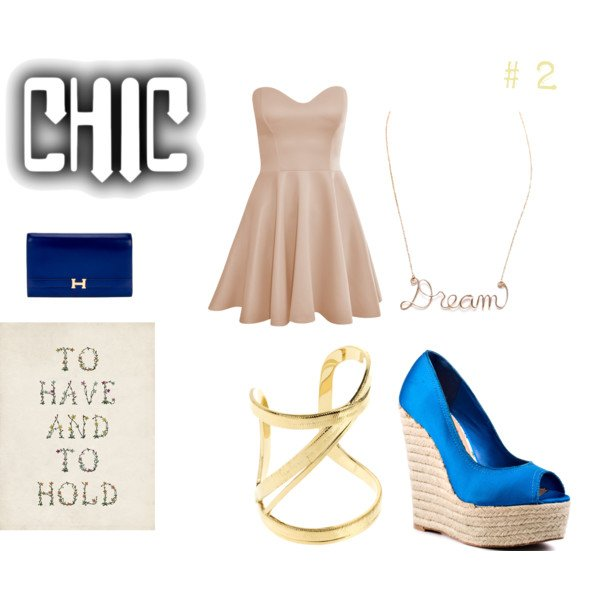 chic #2
