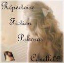 Répertoire de Fiction M Pokora