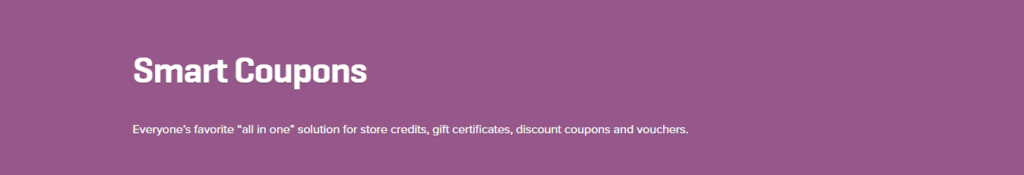 WooCommerce Smart Coupons 3.2.1 Extension - Get Lot