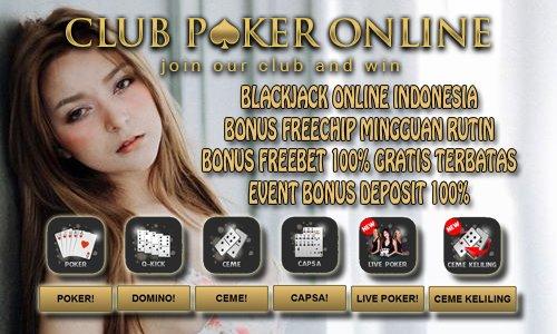 Blackjack Online Indonesia Android iOS Rupiah Terpercaya