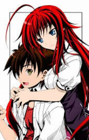 Amour Immortel de High School DxD - L'ange Déchu - Wattpad