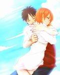le blog de x-Luffy--Nami-x