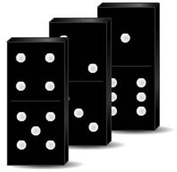 Tips Trik Cara Main Domino Ceme Keliling Online Uang Asli