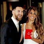 Thiago Messi Roccuzzo (@thiagomessi_fans) •