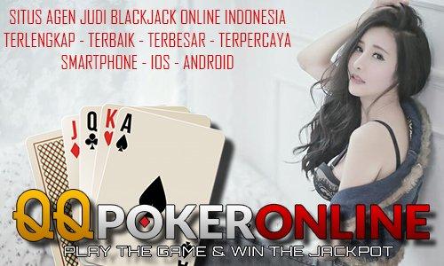 Blackjack Online Indonesia Terpercaya