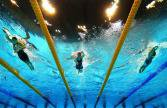 Live Results - 2013 IPC Swimming World Championships Montreal | IPC