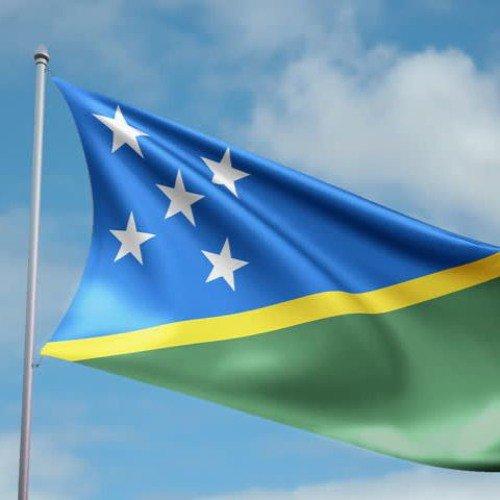 E TAUTA (Solomon Island Music)