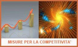 Decreto competitività: un lungo parto. Pubblicata presentazione delle misure