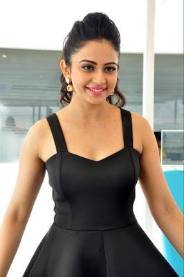 Entertainment update: Rakul preet singh