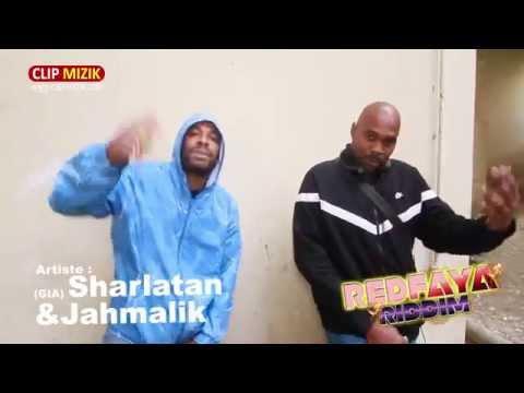 RED FAYA RIDDIM Sharlatan & Jahmalik (GIA)