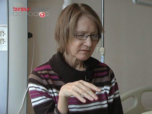 Soins palliatifs : la place de l'hypnose : Allodocteurs.fr