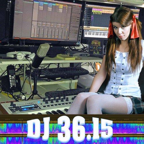 (32)DJ Please make me dance !
