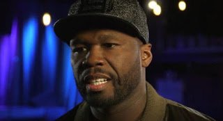 50 Cent Gets New Late Night Show