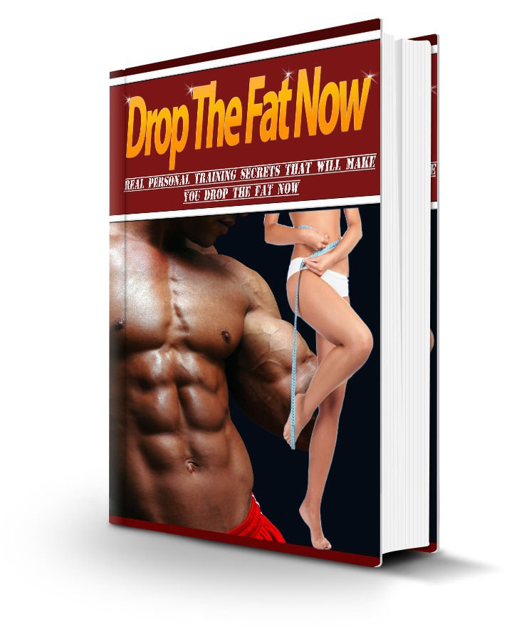 Drop The Fat Now - A New Weight Loss Guide + 2 Amazing Bonuses