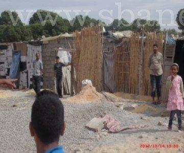 Sidi Bel Abbès :Les habitants du bidonville attendent leur relogement