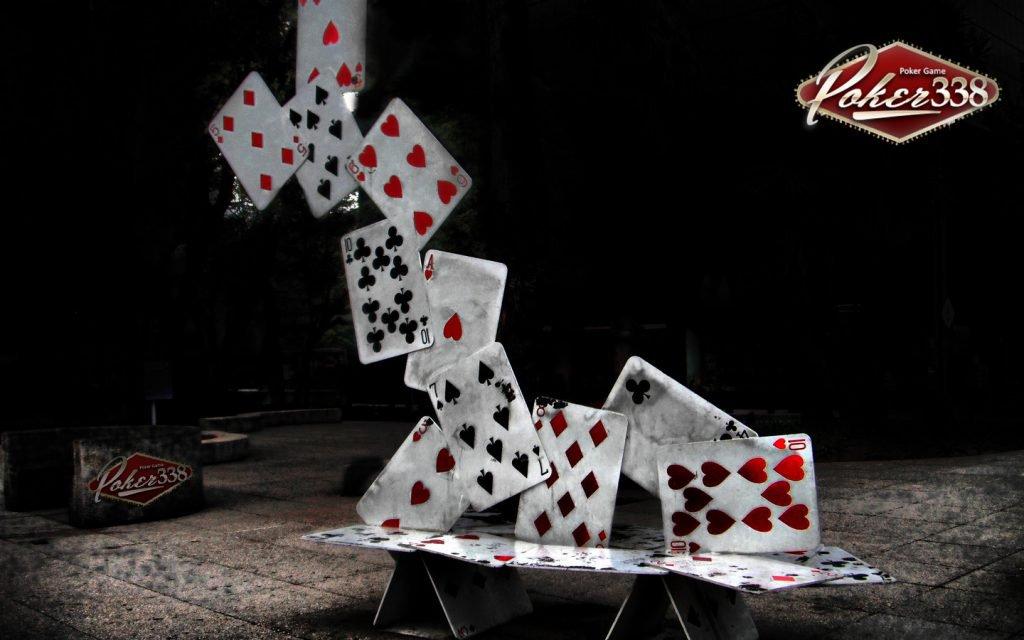 Game Poker Online Terupdate