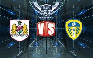 Prediksi Bristol City vs Leeds United 20 Agustus 2015
