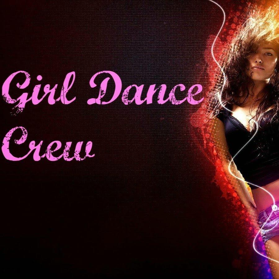 Girls Dance Crew.