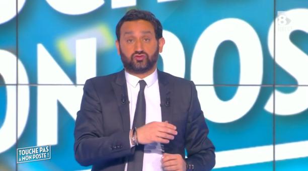 Cyril Hanouna annonce qu'il arrêtera la télé dans trois ou quatre ans - Actu - Télé 2 Semaines