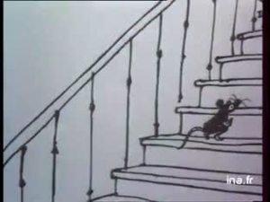 Générique dessiné par Cabu - Vidéo Ina.fr