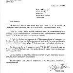 La lettre du FRENCH COP au grand Abdellatif Kechiche (Palme d'Or à Cannes en 2013). - via @francedemain