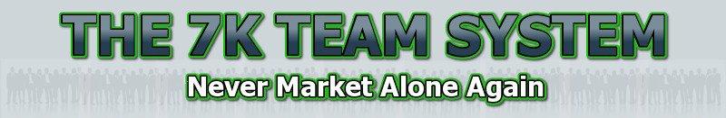 The 7K Team System