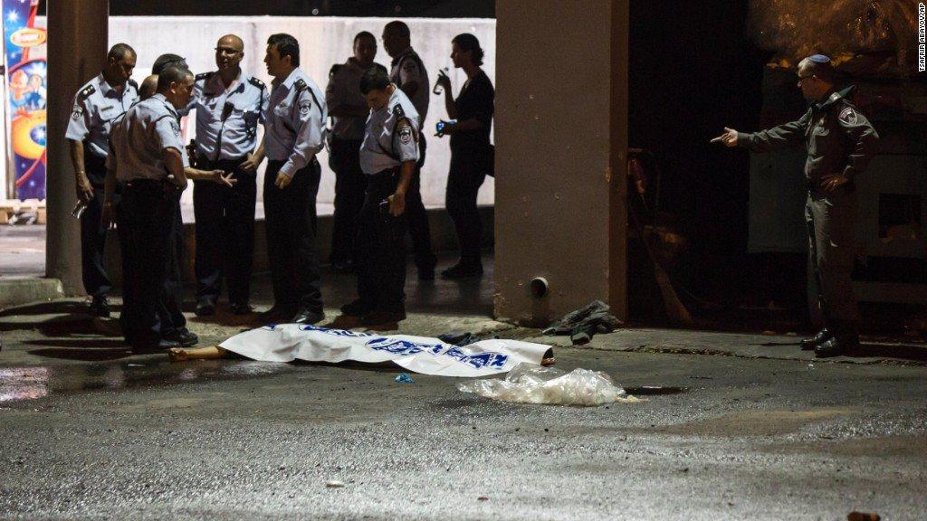 Matan brutalmente a un inmigrante eritreo en una estación de autobuses israelí