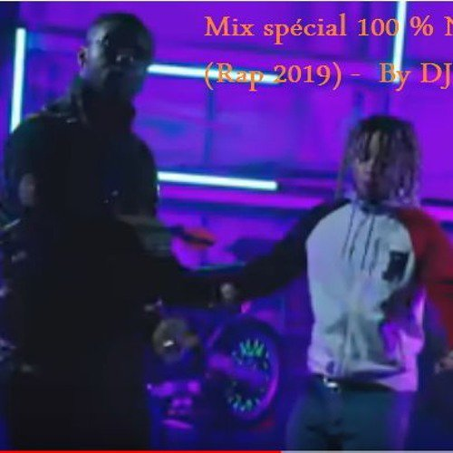 Mix Spécial 100 % Ninho 2019 - (Rap 2019) - By DJ Phemix ?????✍️?