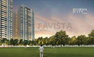 Sobha City, Sobha City Residential Project Sector 108 Gurgaon