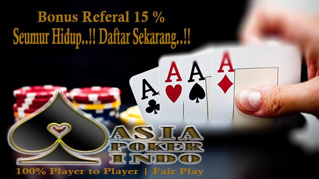 Cara Bermain Permainan Texas Hold Em Atau Poker Online Silvia Zhu S Blog