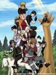 Naruto vacances&Cie