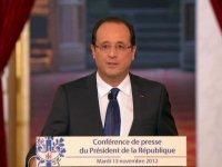 Adresse aux Françaises et aux Français du Président de la République