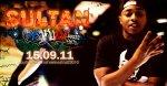 """Sultan – Thug Life – Ma Ville """"Paris"""""""